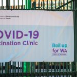 Mandatory vaccination to be introduced for most WA workers, Mark McGowan says